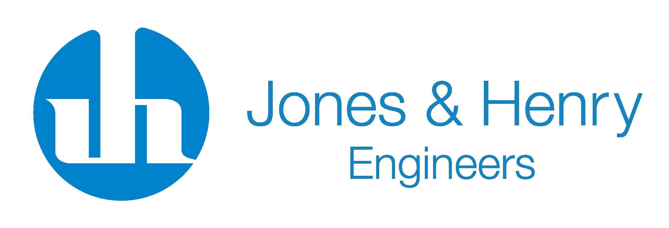 Jones & Henry Logo