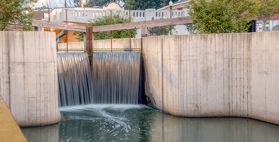 St. Marys, Ohio – Water System Improvements