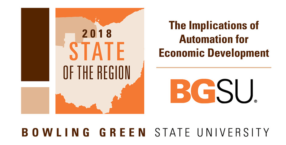 Center for Regional Development 2018 State of the Region Conference