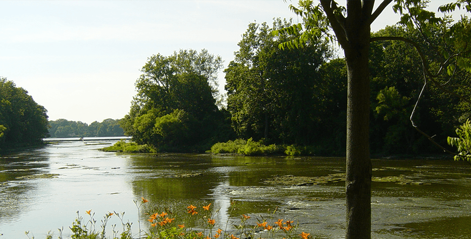 Maumee River Basin Partnership of Local Governments