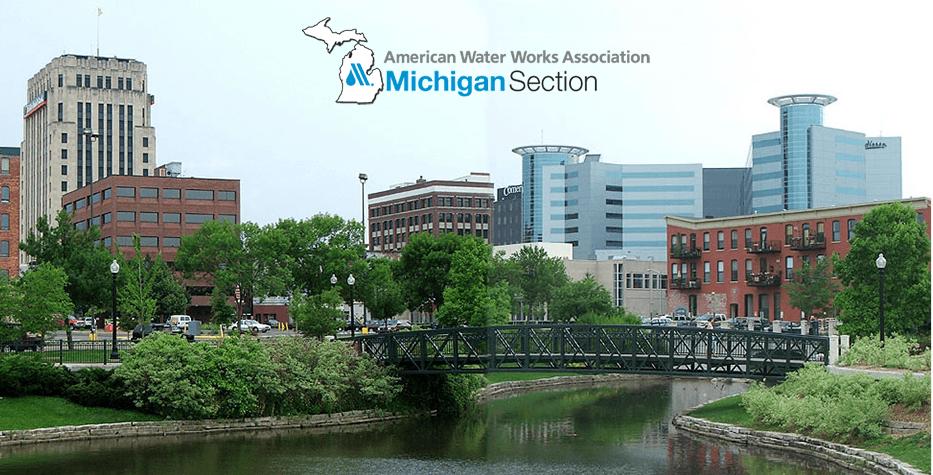 Michigan AWWA Spring Regional Meeting – Kalamazoo