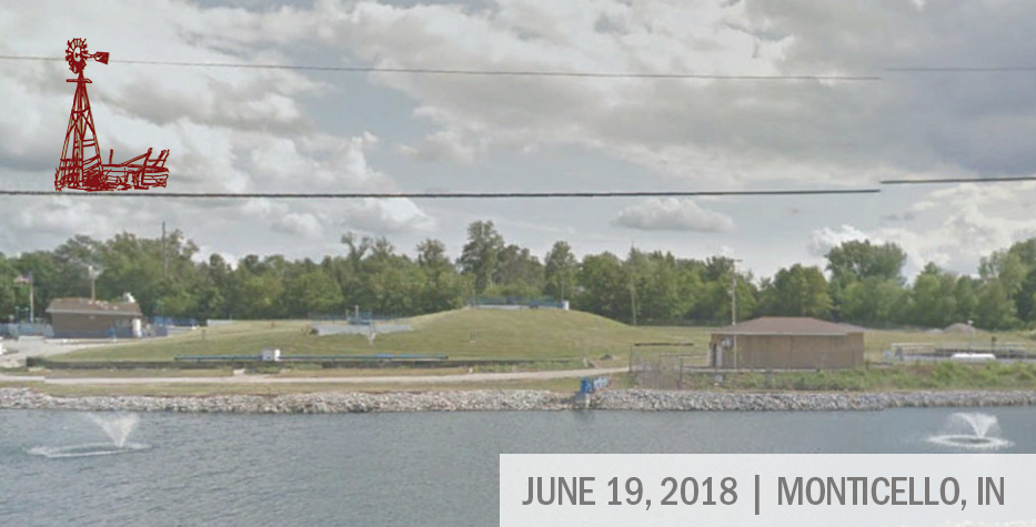Indiana Rural Water Association Day at the Wastewater Plant: June 19, 2018