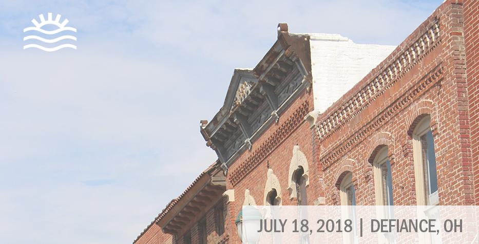 MRBPLG Summer Meeting: July 18, 2018