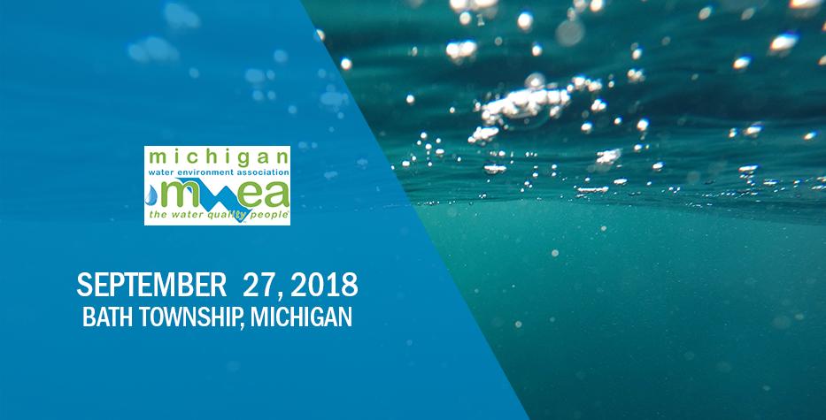 Michigan WEA Industrial Pretreatment Process (IPP) Seminar: September 27, 2018