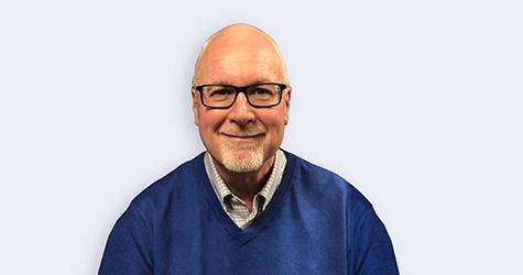 Dan Miller, P.E. Image